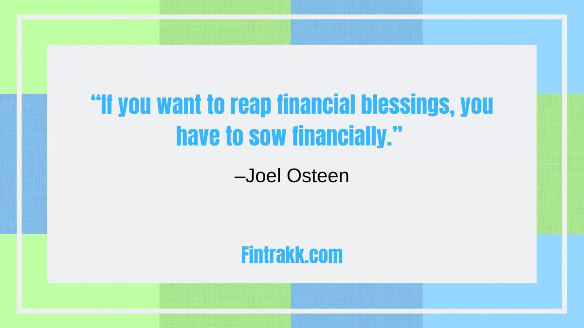 Best Finance management quotes, financial quotes