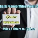 Citibank PremierMiles Credit Card Review