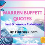Warren Buffett quotes, best Warren Buffett quotes