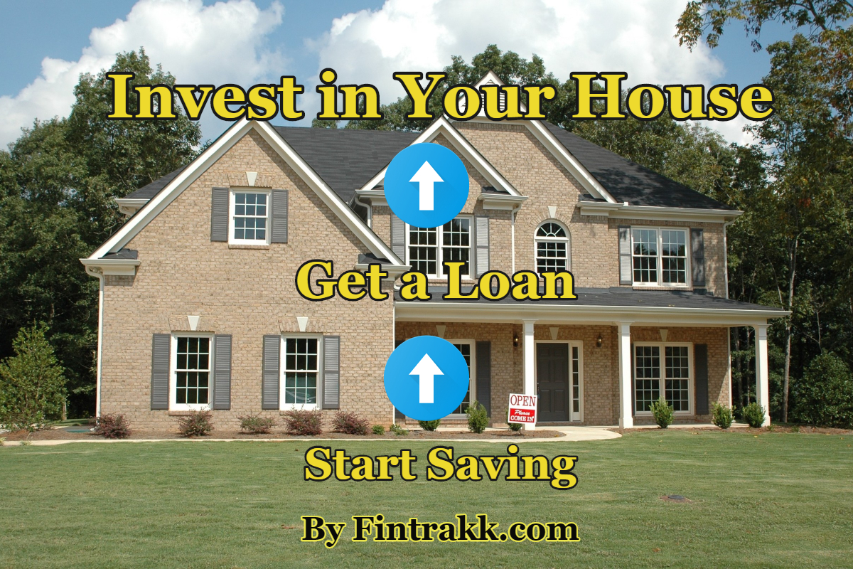 How to Get a Loan to Buy a House Without Putting Your Finance at Risk?