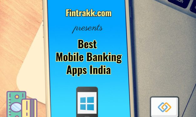 Best Mobile Banking Apps in India – Top 5 List