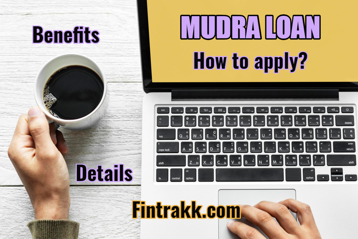How to apply for Mudra Bank Loan? Application Process