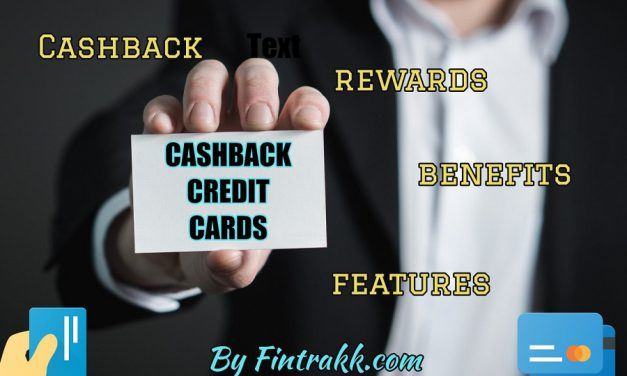 6 Best Cashback Credit Cards in India: Review 2021