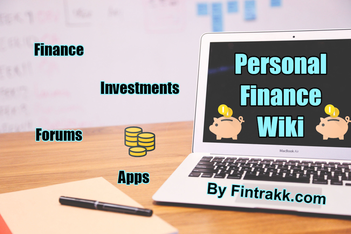 Personal Finance Wiki: Tips to Improve Your Finances