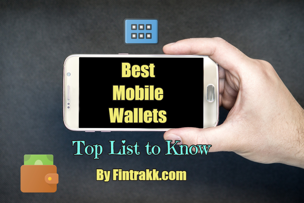 Best Mobile Wallets in India: Top List to Know