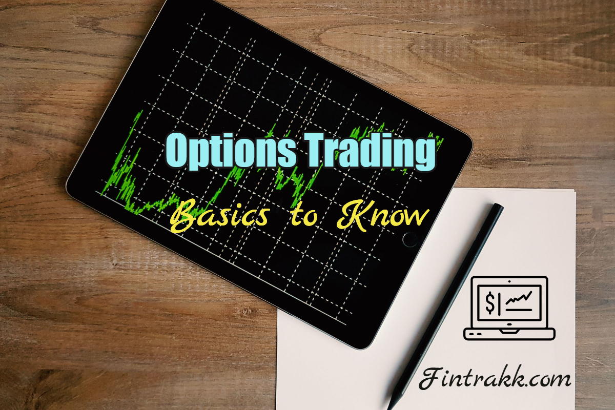 Learning Options Trading: Investment Basics to Know