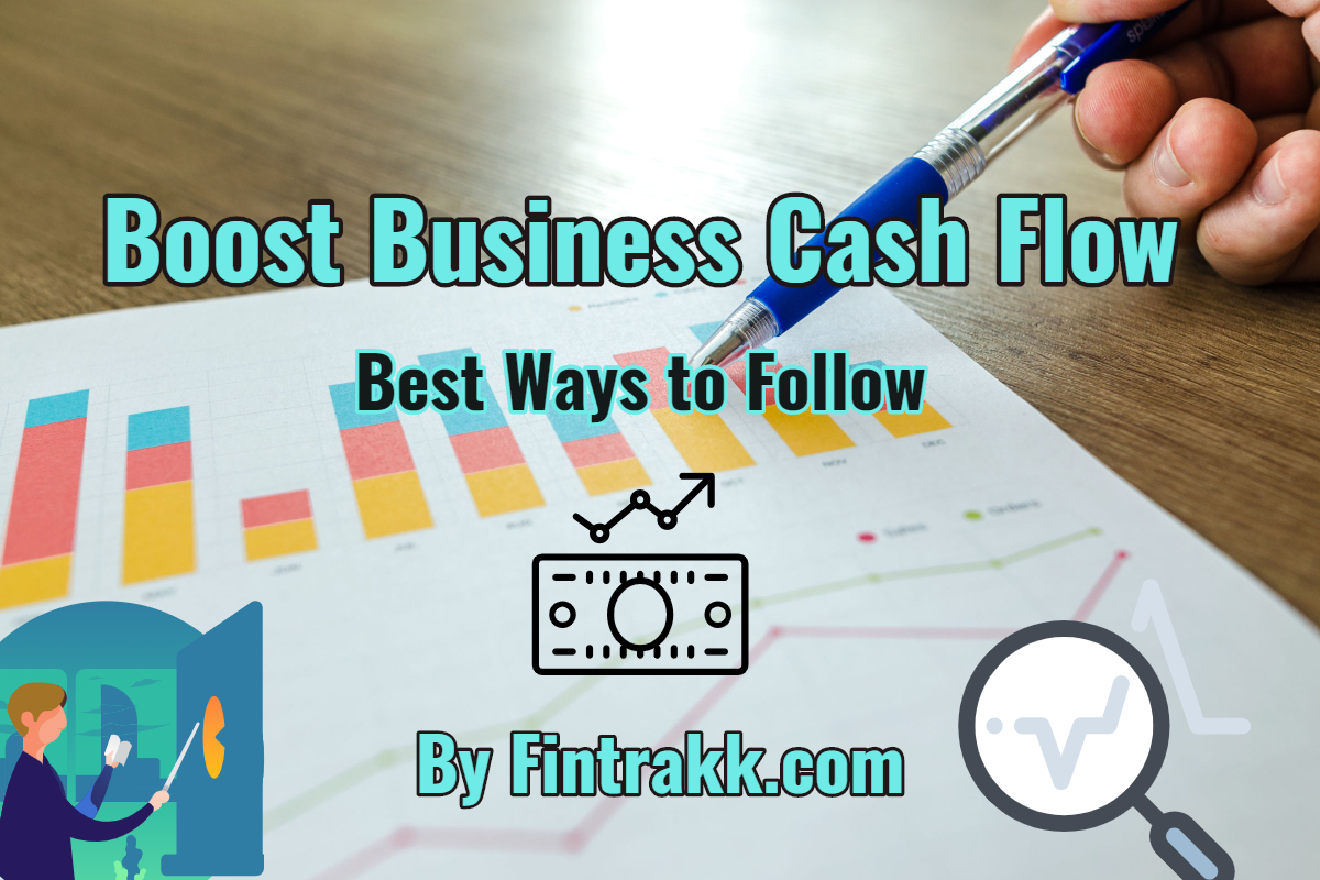 Best Ways Businesses Can Boost Their Cash Flow