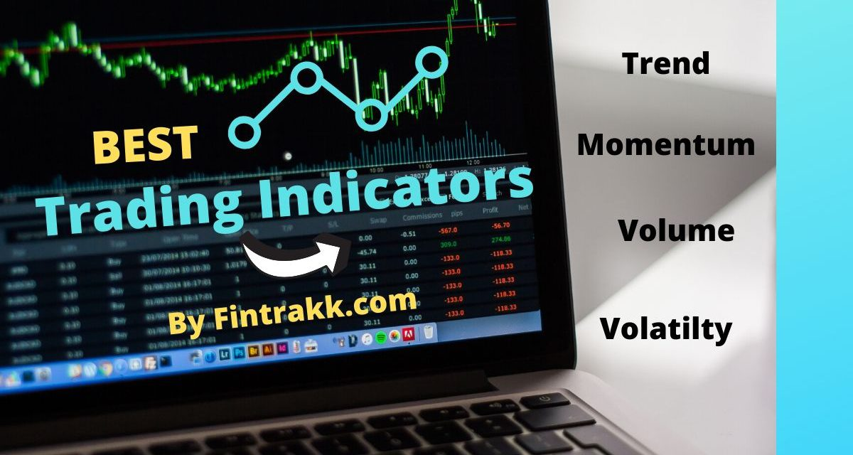Best Trading Indicators: Top List Every Trader Must Know