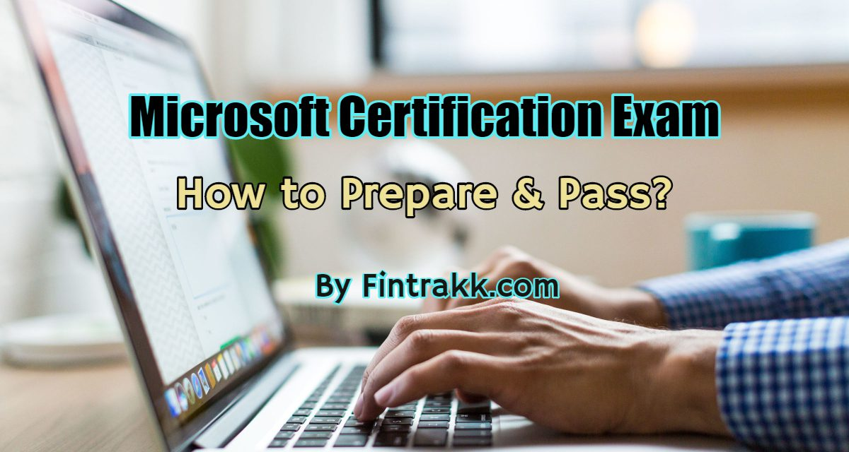 Important Steps Needed to Pass Microsoft 70-742 Exam