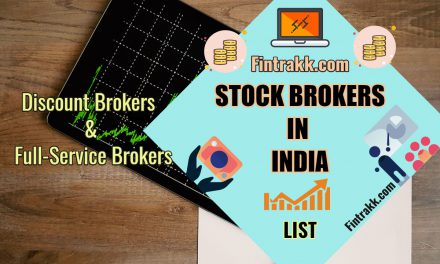 Best Stock Brokers in India: Top List 2020