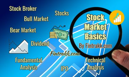 Stock Market Basics for Beginners: Terms & Concepts to Know