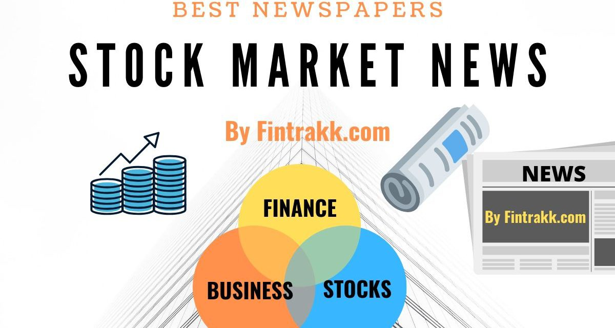 Best Newspapers for Stock Market News: India & Beyond