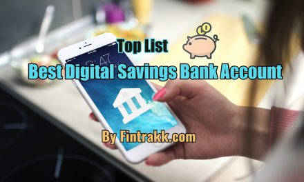 Best Digital Savings Bank Account in India: Top List