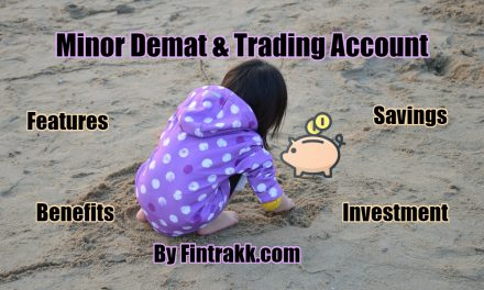 Minor Demat and Trading Account in India: How to Open it in the Name of Minors?