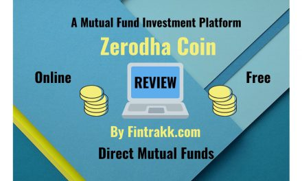 Zerodha Coin Review: Charges, App for Mutual Fund Investment