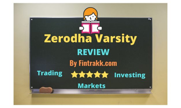 Zerodha Varsity Review: How Good is it for Investors/ Traders?