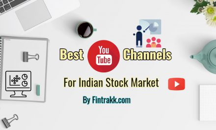 Best YouTube Channels for Indian Stock Market: Investing in India