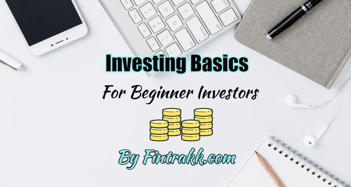Investing Basics in Singapore for Beginner Investors