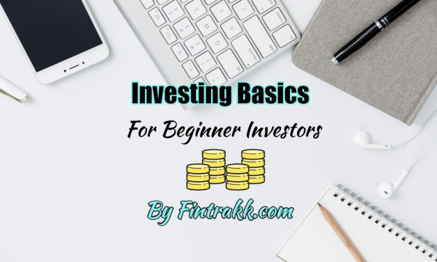 Investing Basics in Singapore for Beginner Investors