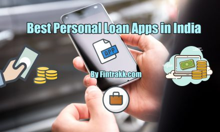 Best Personal Loan Apps in India: Top List 2021