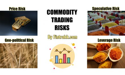 What are Commodity Trading Risks? Ways of Risk Management