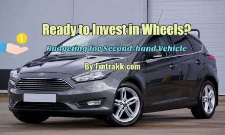 Ready To Invest In Wheels? Budgeting For A Second-Hand Vehicle