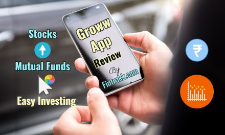 Groww Stock Investing App: Open Demat & Trading Account