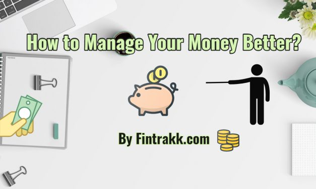 Struggling Financially? Learn How to Manage Your Money Better