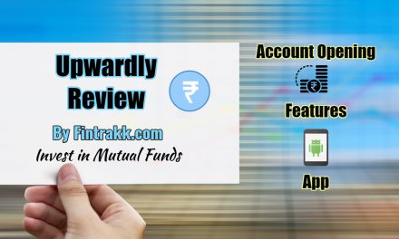 Upwardly Review: Charges, App to Invest in Mutual Funds
