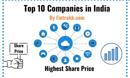Companies with Highest Share Price in India: Top 10 Most Expensive Stocks