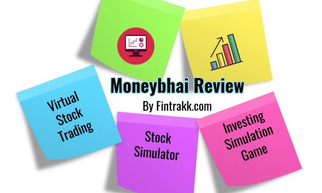 Moneybhai Review: Online Virtual Stock Market Trading Game