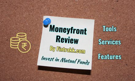Moneyfront Review: Features, Charges to Invest in Direct Mutual Fund Plans