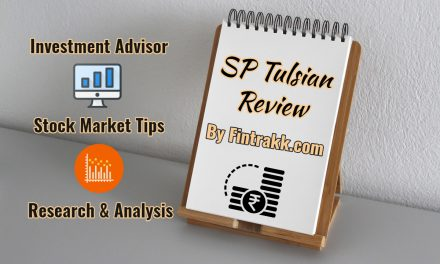 SP Tulsian Reviews: Services, Charges, App & Analysis