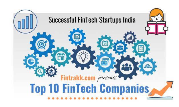 Top 10 FinTech Companies in India: Most Successful Startups