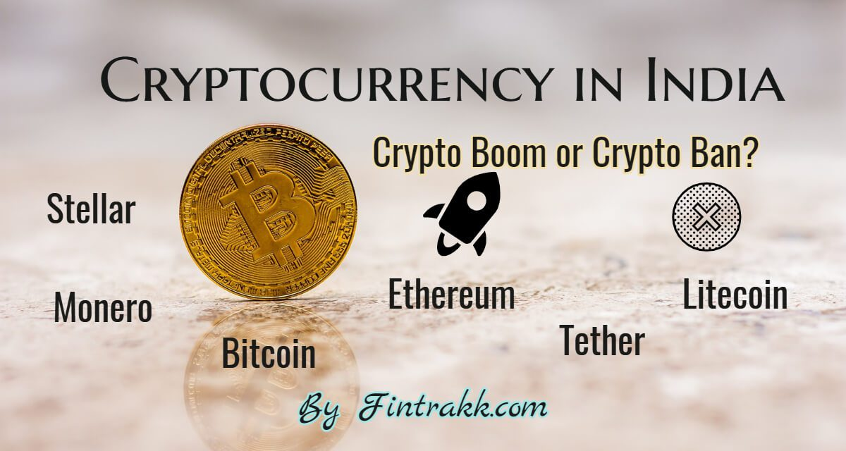 Cryptocurrency in India: Is it Legal or Ban on Crypto Trading?