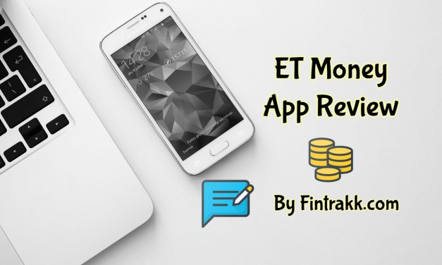 ET Money App Review: Invest in Mutual Funds, Get Insurance & Loans