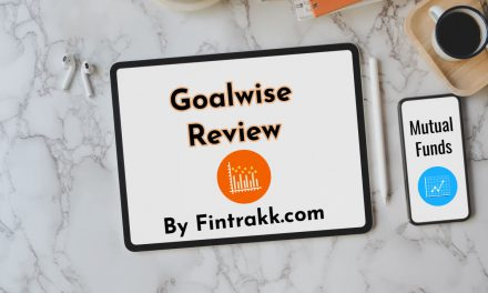 Goalwise Review: Direct Mutual Fund Investment Platform