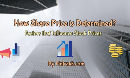 How is Share Price Determined? Factors that Influence Stock Prices