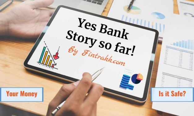 Is Yes Bank Safe? Depositors Money, Share Price & Story so far?