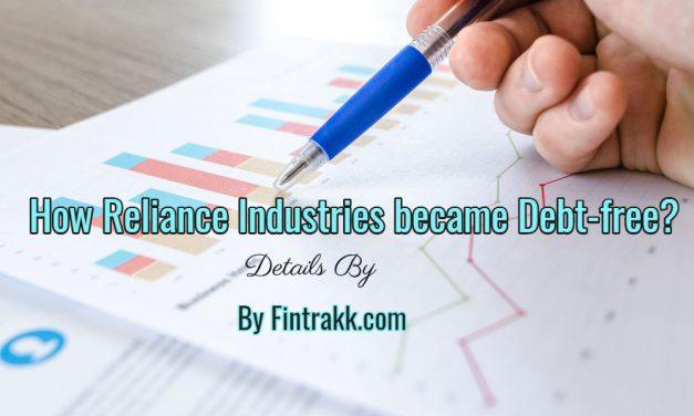How Mukesh Ambani made Reliance Industries Debt free?