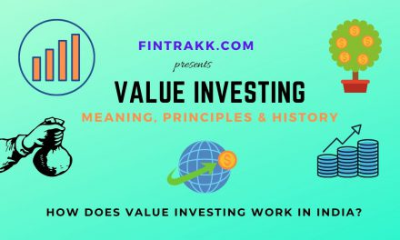 Value Investing in India: Meaning, Principles & History