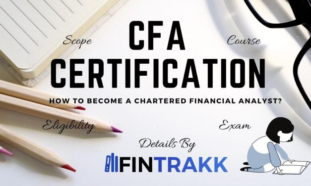CFA Certification: How to Become a Chartered Financial Analyst?