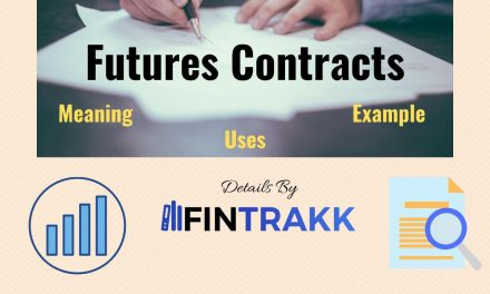 What are Futures Contract? Meaning, Examples & Uses