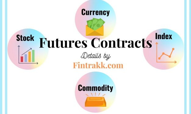 Types of Futures: Stock, Index, Currency & Commodity