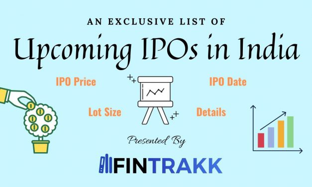 Upcoming IPOs in India: Latest IPO List 2020