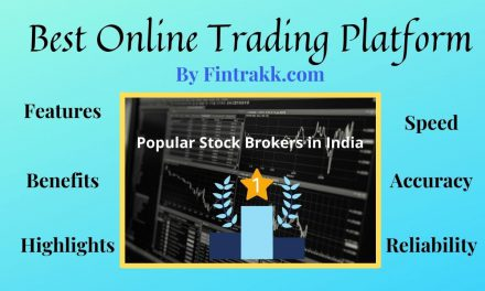 Best Trading Platform in India: Online Portals by Stock Brokers