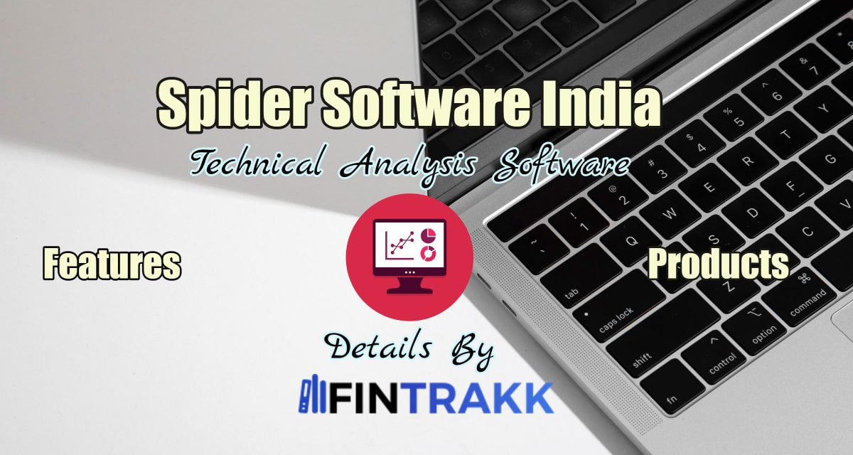 Spider Software India Reviews: Technical Analysis Software Solution