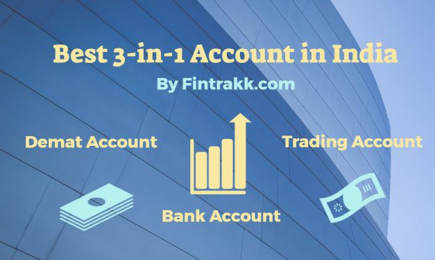 Best 3-in-1 Demat Account in India: Review & Comparison of Brokers