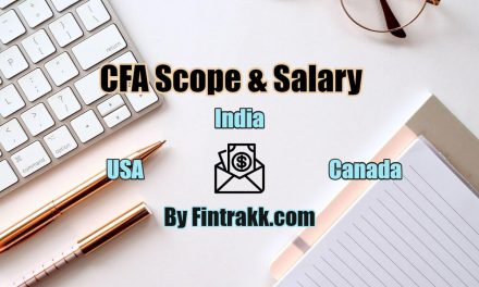 CFA Salary In India, USA & Canada: Scope & Placements