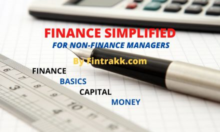 Finance for Non-finance Managers: Financials Simplified